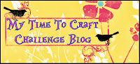 My Time To Craft! Challenge