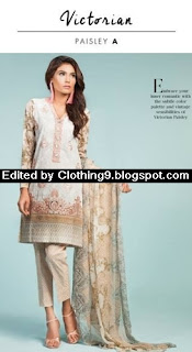Khadijah-Shah Eid Mid Summer Catalog 2015