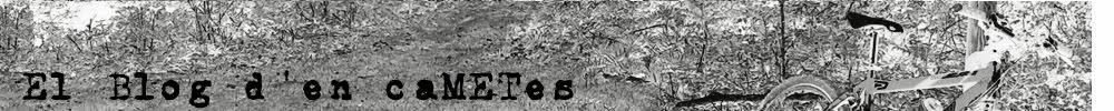 El Blog d'en caMETes