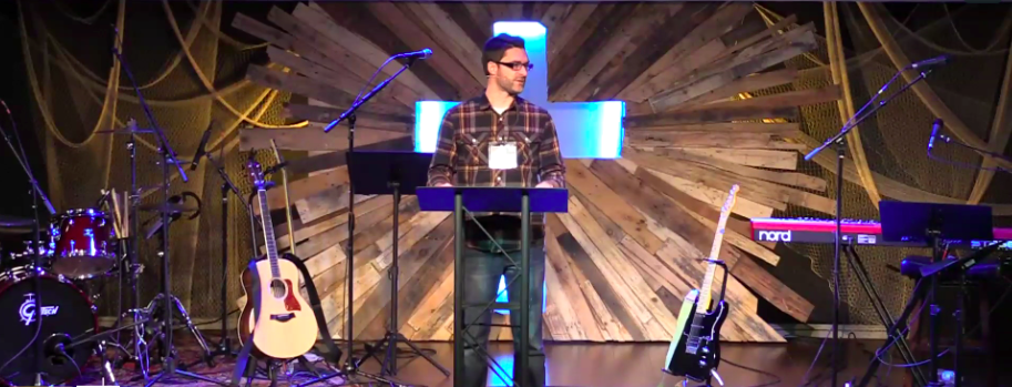Emmaus City Church Worcester MA Soma Acts 29 Intro to Gospel Counseling