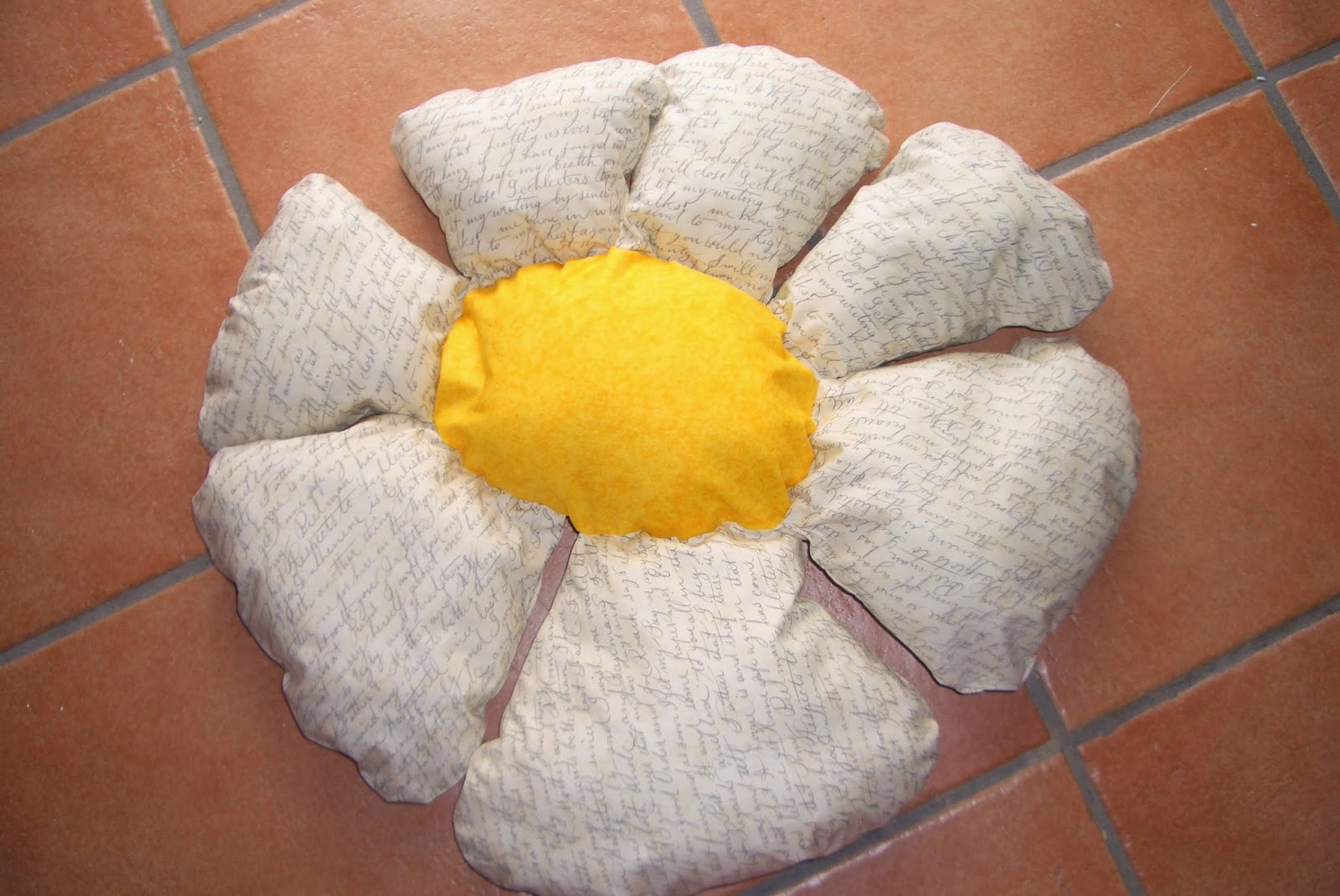 Pepe patchwork: adattatore per lavandino (per il bagnetto del bimbo)