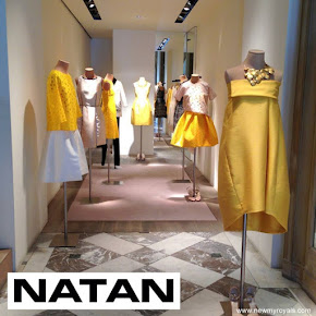 Queen Maxima Style NATAN Dresses - CHANEL Coco Bags
