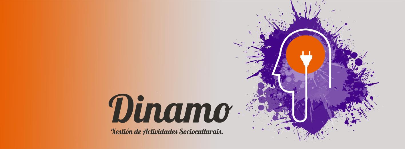 DINAMO Xestión de Actividades Socioculturais SL
