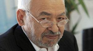 Rached Ghannouchi quitte la Tunisie