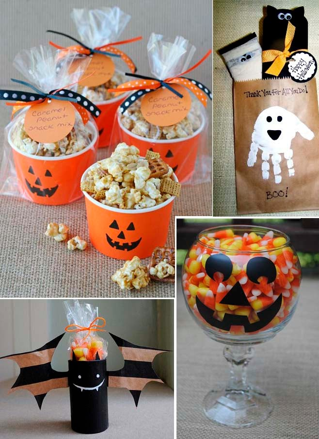 Ideas para montar una fiesta de halloween diy comparte mi moda - Ideas decoracion halloween fiesta ...