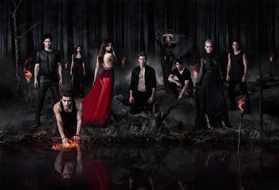 Vampire Diaries Season 5 Promo Photos