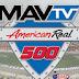 Confira os horários para a MAVTV 500 em Fontana.