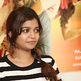 Swathi Photos at Bangaru Kodi Petta Movie Interview 136