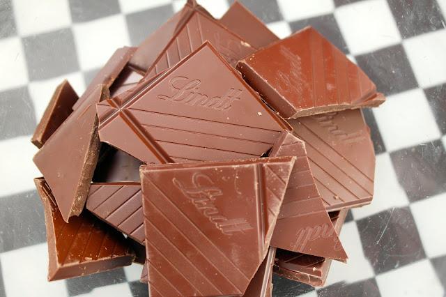 Sea Salt Chocolate Brownies by What Laura did Next