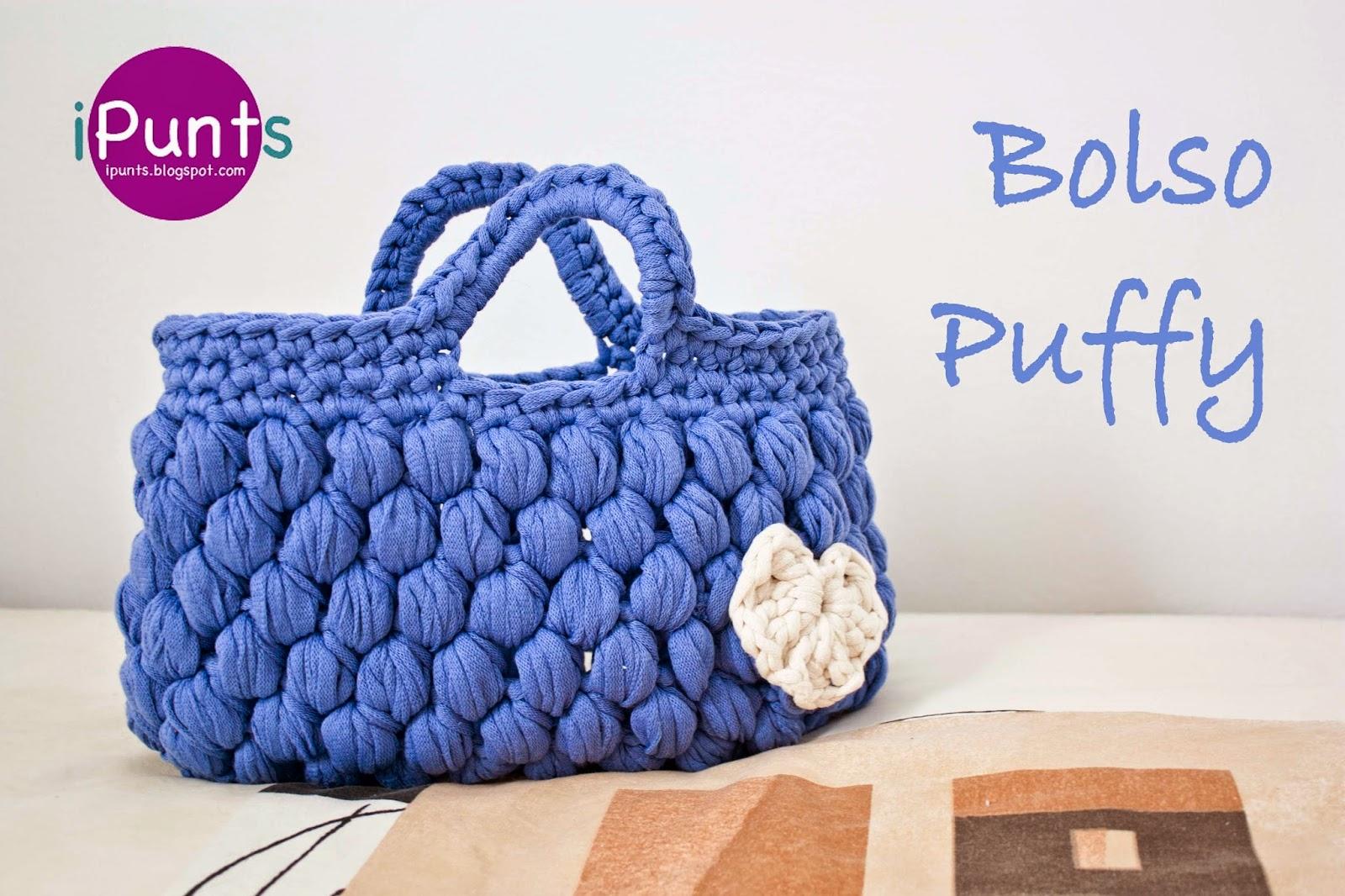 Es la moda en ropa - Crochet patrones, Crochet paso a paso, Crochet ...