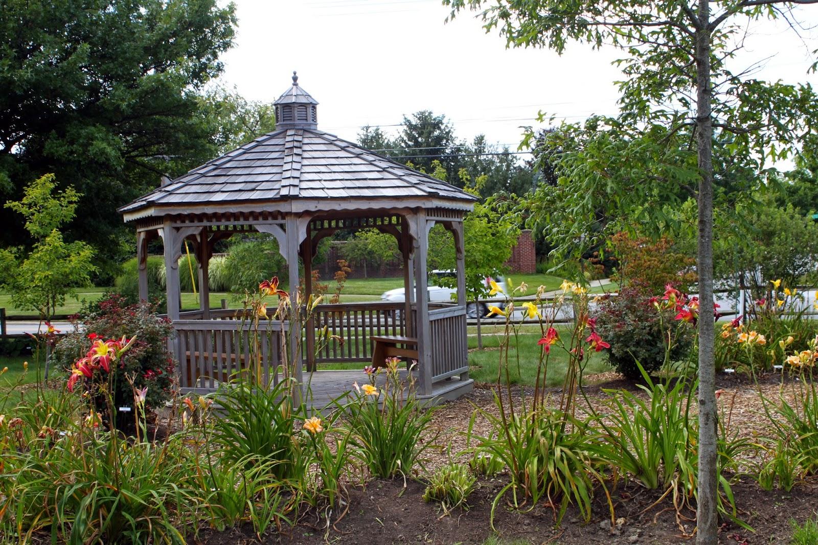 Image Result For Bg Simpson Garden Park