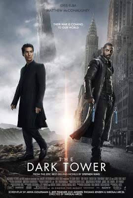 La Torre Oscura en Español Latino