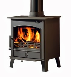 ACR Earlswood Quality Multifuel Stove