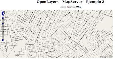 Imagen de ejemplo de MapServer