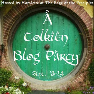 Tolkien Blog Party!