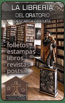 Librería del Oratorio Carmelitano