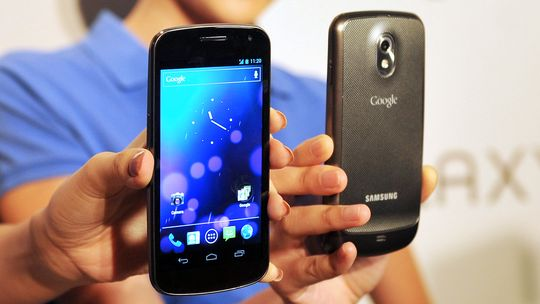 galaxy nexus owner and service manual download rh manualsguide blogspot com Samsung Instruction Manual AT&T Samsung Owner's Manual