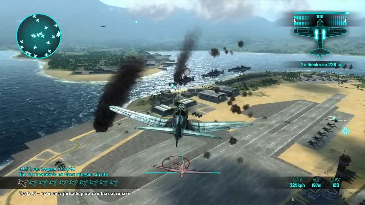 air conflicts pacific carriers full game download