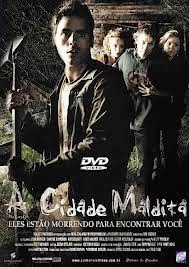 A Cidade Maldita 2003 Dublado Online
