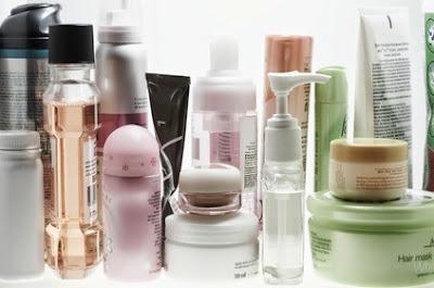 Ganhe Dinheiro Com Cosméticos e Perfumaria - Hora Extra Online