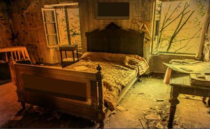 Damage House Escape