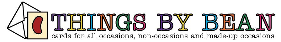 Things by Bean Blog