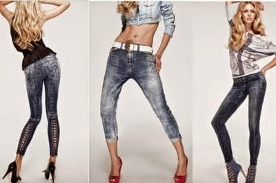 sepatu untuk skinny jeans