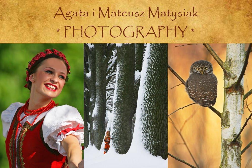 Agata i Mateusz Matysiak * PHOTOGRAPHY