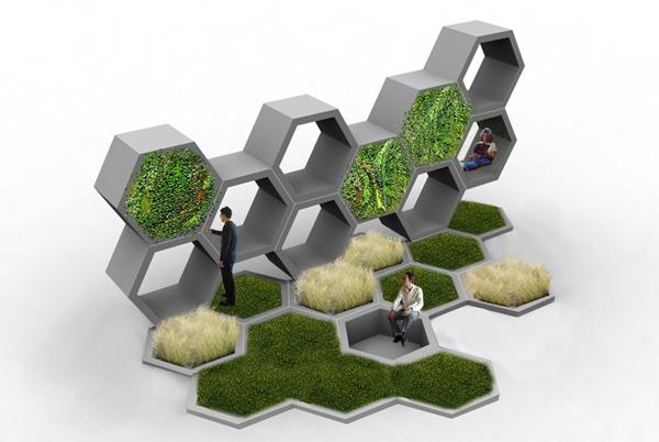 Allpe medio ambiente blog dise aron for Ahuyentar abejas jardin
