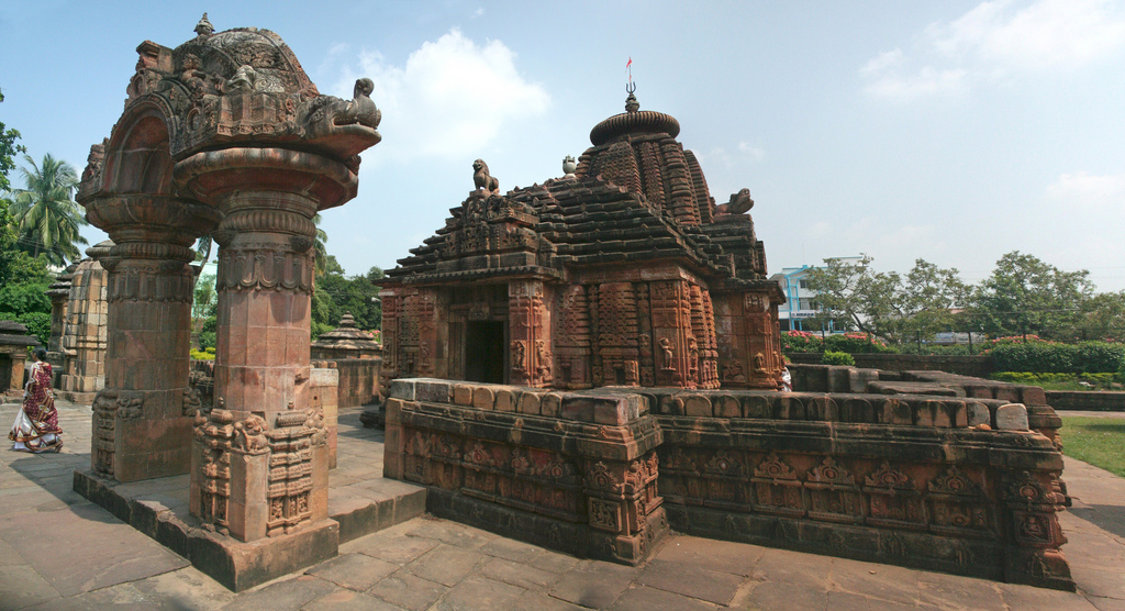 Mukteshwar India  City new picture : Mukteshwar Temple, Bhubaneshwar, Orissa ~ Popular Temples of India