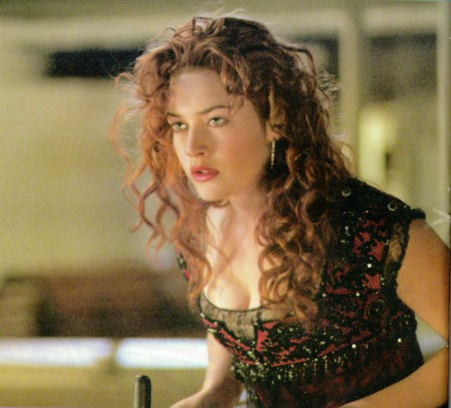 titanic kate winslet ~ the universe of actress