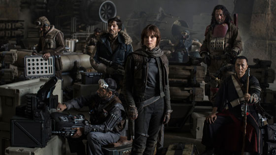 Star Wars – Rogue One