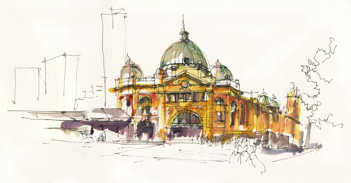 Pembakar Masjid di Melbourne Dipenjara Lebih dari 16 Tahun