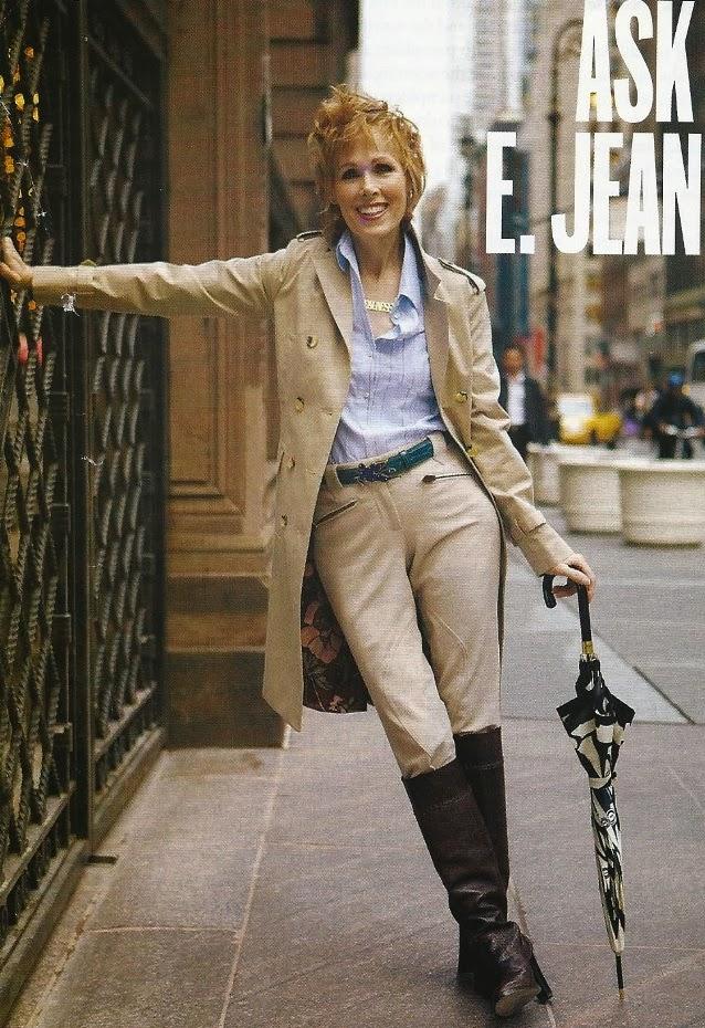 E. Jean Carroll Net Worth
