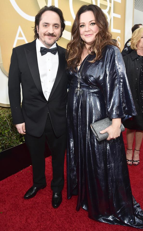 ... Lista de ganadores y alfombra roja de los Golden Globe Awards 2016