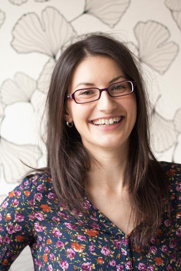 Milica - autor bloga 'Na tanjiru'