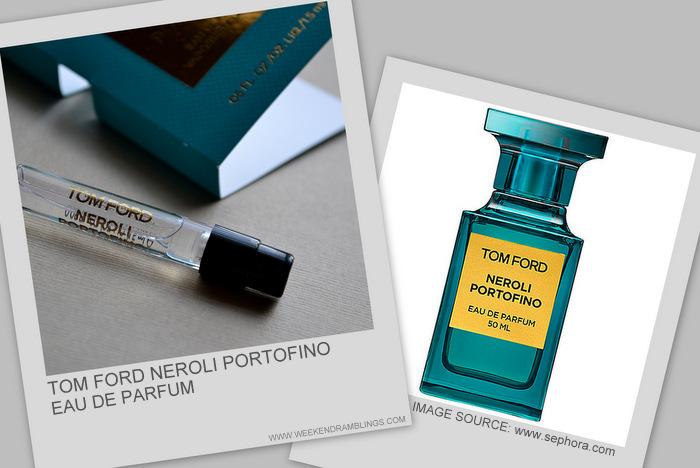 Tom Ford Neroli Portofino Eau de Parfum - Designer Unisex Fragrance Perfume - Review