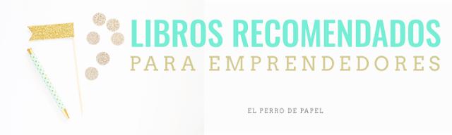Selección de Libros para Emprendedores 2015