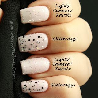 Tinseltown glitter