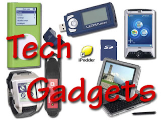 Top 5 Best Tech Gadgets of 2013