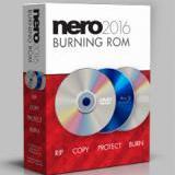 Nero Burning ROM 2016 Serial válido gratuito