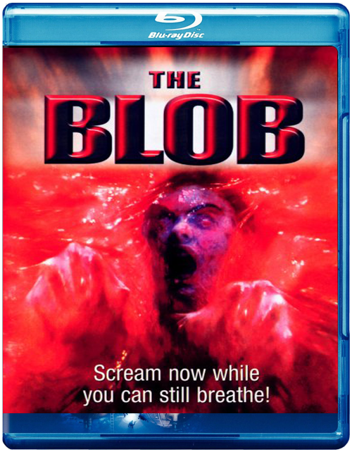 The Blob (La Mancha Voraz) (1988) [ BrRip | Dual | Mega ]