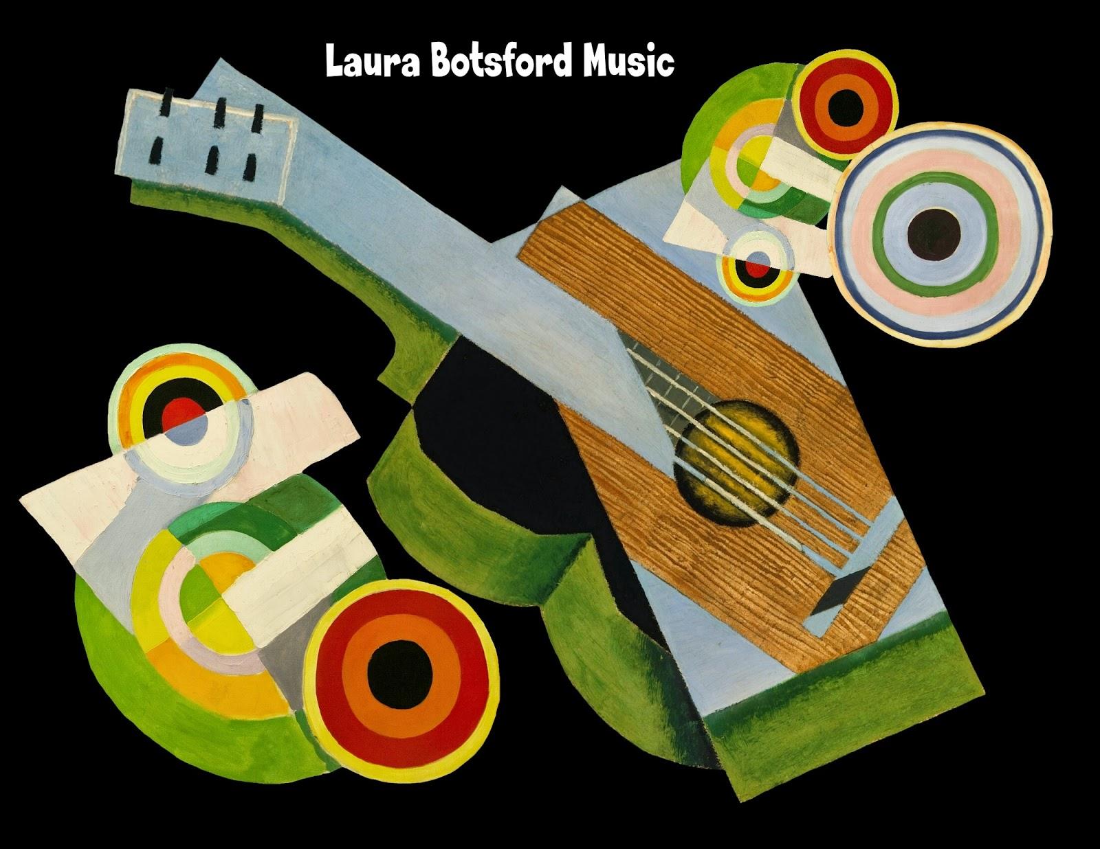 http://www.laurabotsfordmusic.com/