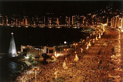 Réveillon em Florianópolis (floripa)