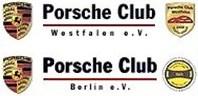 Primeros Clubs Porsche fundados