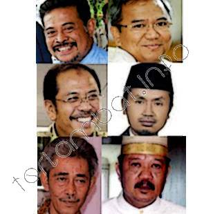 Profil Calon Gubernur Wakil Gubernur Sulsel 2013