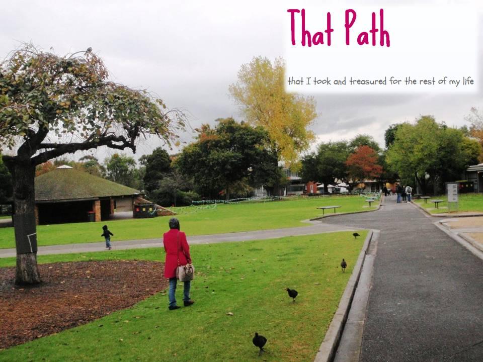 That Path