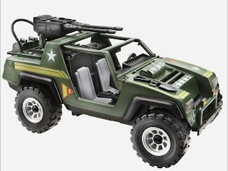 Hasbro GI Joe & The Transformers SDCC 2013 Exclusive Set - Jetfire and VAMP w/Snake Eyes and Baroness