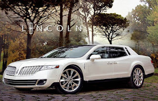 2016 Lincoln Town Car Price, Concept and Specs