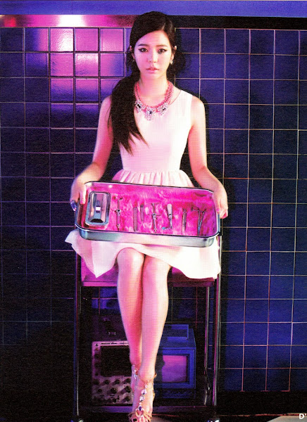 Girls Generation Mr Mr Sunny Photocard